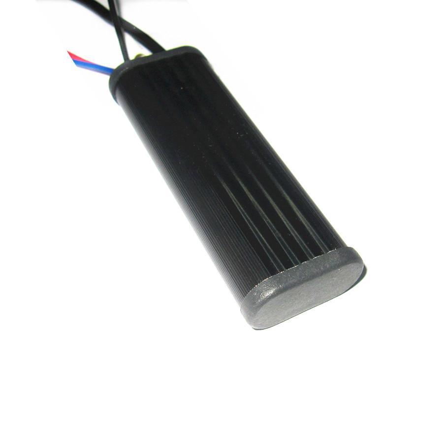 RGB 5050SMD Led Strip Lighting Brake Active Lights Function Controller 4