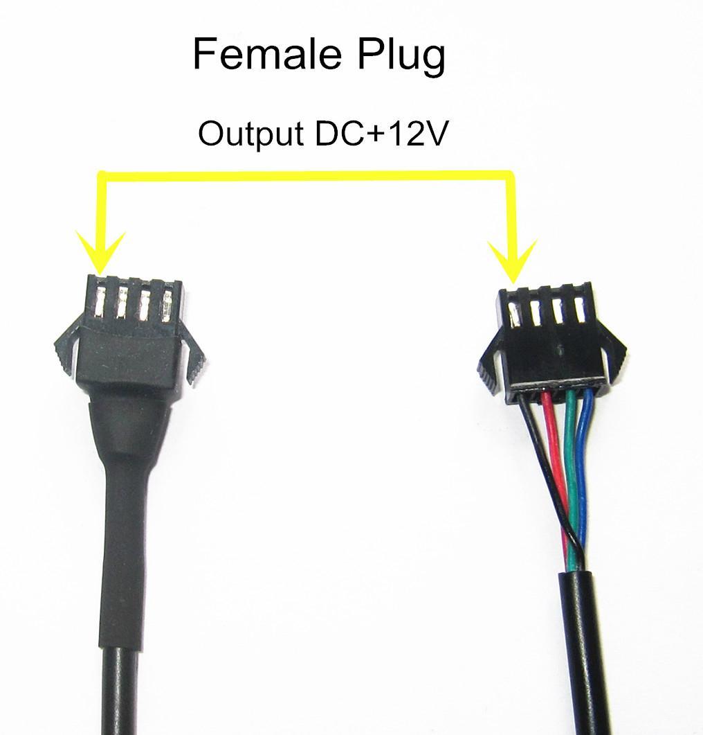 Rgb Flexible Led Strip 15 Color  Control Unit 3