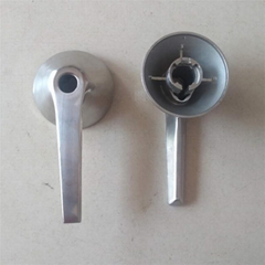 Dongguan OEM doorknob hardware stainless steel castings manufacturer
