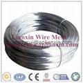 LX straight cut wire
