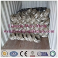 Lianxin offer galvanized wire