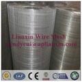 Lianxin offer welded wire mesh