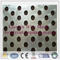 Lianxin expanded metal mesh