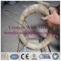 Lianxin pvc coated wire plastic wire