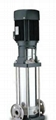 QDL high pressure water pump (1.7Mpa
