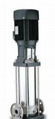 QDL high pressure water pump (1.7Mpa,2~16m3/h)