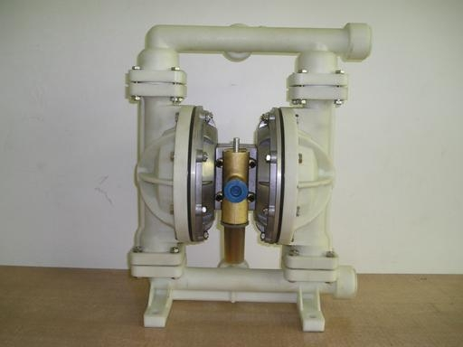 Air operated micro air pump pneumatic diaphragm pumps