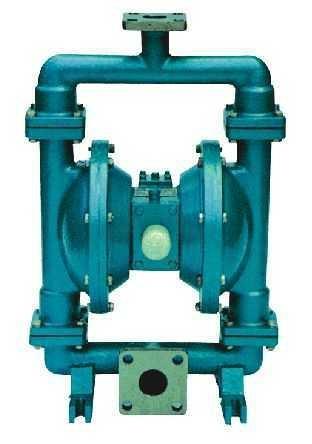 Air operated micro air pump pneumatic diaphragm pumps 3