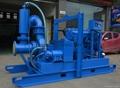 Dewatering Pump, Vacuum Assist