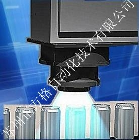 易拉罐在線視覺檢測設備 1