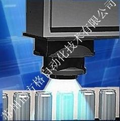 易拉罐在线视觉检测设备
