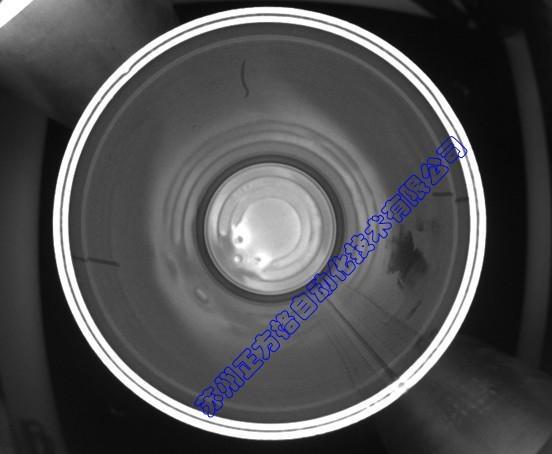 易拉罐在線視覺檢測設備 3