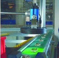 軸承在線視覺檢測設備