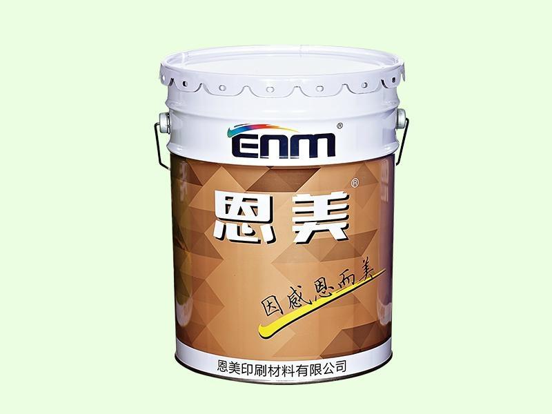 醇酯溶纸张环保油墨 1