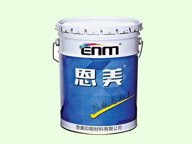 酯溶聚氨酯一体化环保复合油墨 1