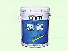 酯溶聚氨酯一体化环保复合油墨