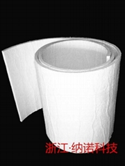 高效保温隔热材料气凝胶毡