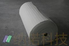 高效保溫隔熱材料氣凝膠氈S級FMD400X