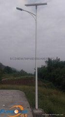 重慶新農村太陽能路燈40WLED