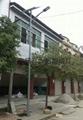 西南地区新农村太阳能路灯LED30W 1