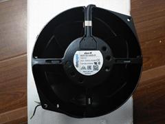 德國EBM-PAPST原裝進口風機W2S130-AA03-01/7855ES