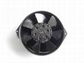 德國EBM-PAPST原裝進口風機W2S130-AA03-01/7855ES 2