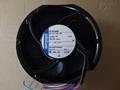 德國原裝進口6314/2TDHHP散熱風機調速報警風機 2