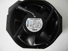 全新原裝EBM-PAPST逆變器櫃頂風機W2E142-BB01-01/7056ES
