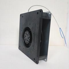 全新原裝EBP-PAPST風機RG125-19/56紡織機械設備散熱風機