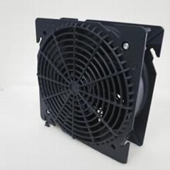 全新原装EBM-PAPST风扇DV4650-470威图机柜排风机