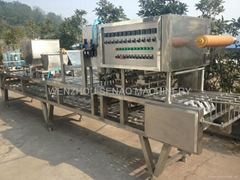 desiccant box filling sealing machine