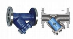 各種類型過濾器
