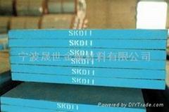 SKD11高耐磨冷作工具钢