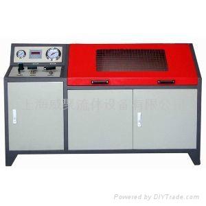 高壓液壓檢測設備 1