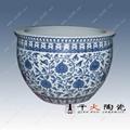 陶瓷景观花盆 3