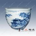 陶瓷景观花盆 5