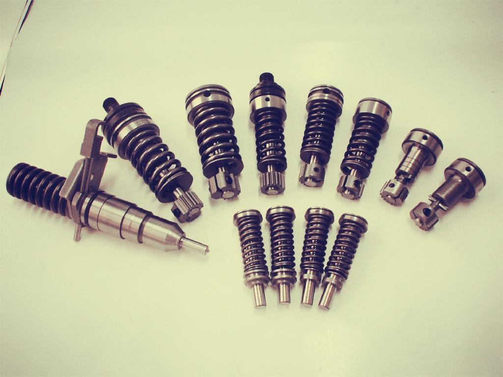 柱塞泵 4