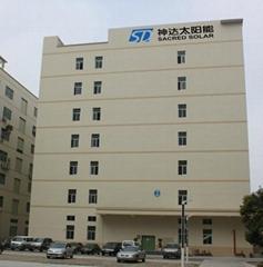 Guangxi Sacred New Energy Co.Ltd