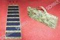 80W folding solar PV panel