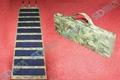 110W folding solar panel