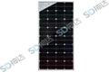 90W solar PV module with glass