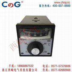 西崎指针温控仪TDE-2001