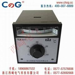 浙江西崎TEA-2001指針溫控器
