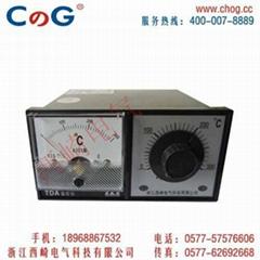 西崎TDA-8001H接線圖溫