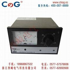 西崎TDW-2001指针温控器