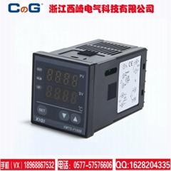西崎智能溫控儀XMTG-F11