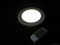 LED 调光嵌灯