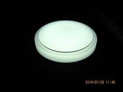 LED Infinitely dimmer ceiling
