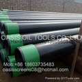 API5CT 13 3/8inch K55 Seamless Steel