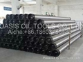 API/ISO Stainless Steel 304L Casing and